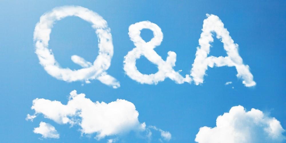 Q&Aslide1